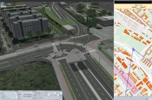 infrastrukturvisualisierung